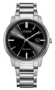 Citizen Eco-Drive Sapphire Elegant Men's Watch