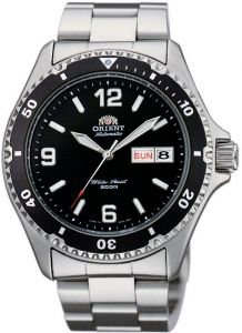 Orient Mako II Mechanical Automatic Divers Watch