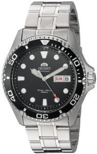 Orient Ray II Mechanical Automatic Divers Watch