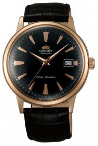 Orient 2nd Generation Bambino Dome Crystal Automatic Gent's Watch