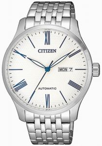 Citizen NH8350-59B Automatic 50m Elegant Men's Watch
