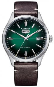 Citizen NH8390-03X C7 Series Mechanical Automatic Calendar Gents Watch
