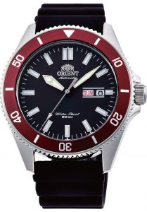 Orient Automatic Mako III 200m Divers Watch