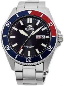Orient Mechanical Automatic Kanno 200m Divers Watch