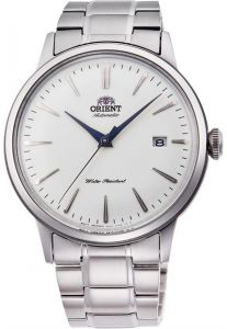 Orient Bambino Dome Crystal Automatic Watch
