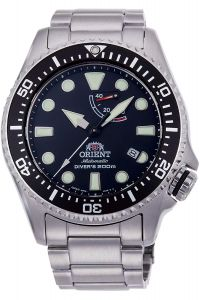 Orient Triton Sports Automatic 200m Sapphire Divers Watch