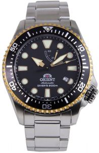 Orient Triton Sports Automatic Divers 200m Watch