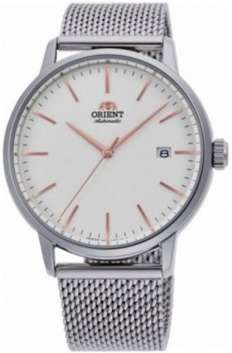 Orient Contemporary 100m Mesh Bracelet Automatic Watch
